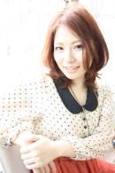 仙台 美容院 カラー「ピンクアッシュ」