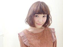 秋カラーピンクミックスカラー