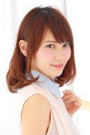 GARDEN】羽田 ひろむ  柔らかワンカールパーマ2015 トレンドヘア