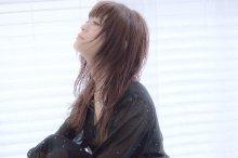透明感×透明感のナチュラル髪【vicca 萩原】
