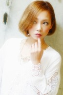 【olive for hair】☆スウィートボブ☆
