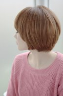 Vicca 萩原【美シルエットコンパクトショートボブ】