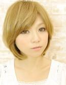 2012 夏の髪型 ショート☆