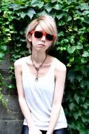 ★2013 summer★punk レイヤースタイル