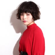 【PEEK-A-BOO NEWoMan新宿】夏のパーマコレクション♪