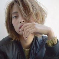 ラフな外国人風ジェンダーレスショート【vicca 萩原】
