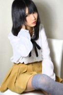 黒髪×ぱっつん -Pureミディ♪-