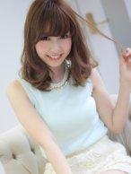 Hori Collection ☆ Sweetナチュラルセミディ