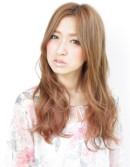 2012 秋の髪型 アフロート的ロング☆
