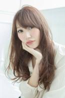 大人かわいい☆作りこまないウェーブ (hair.立花)