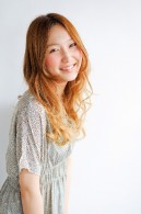 【olive for hair】☆グラデーションカール☆