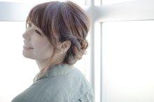 Vicca 萩原 ☆簡単ネジリアレンジ☆