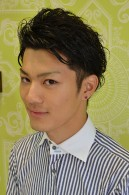 2013年メンズヘア☆