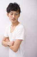 【lot】くせ毛を生かしたメンズスタイル..by A